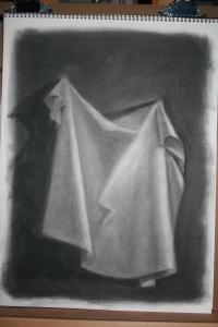 Fabric study #1