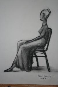 Whistler's sister